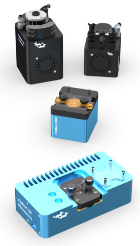 Plasmetrix devices